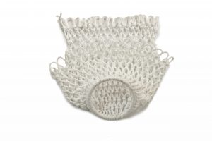 PERADON COLOURED COTTON RING NETS IN VARIOUS COLOURS S4735